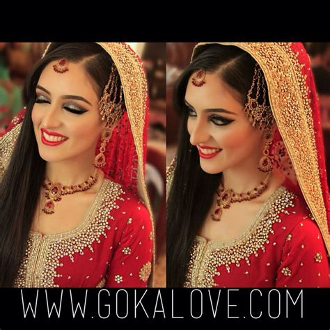 brides makeup  hair  wanted  nice   shape