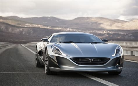 2048x1280px Rimac Concept_one Wallpapers