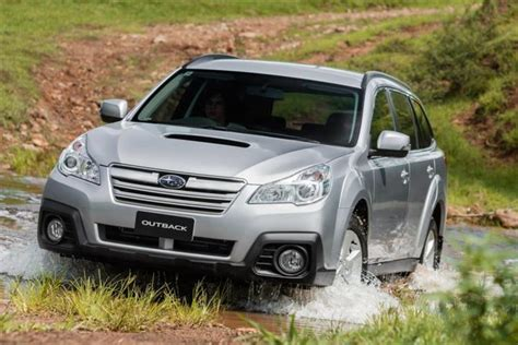 subaru outback  diesel problems   suv