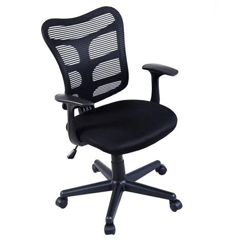 Ergonomic Computer Stool Modern Ergonomic Mid Back Executive Computer Desk Task
