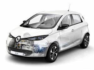 Renault Zoe Autonomie : zoe r110 la citadine de renault dispose d une nouvelle motorisation n ~ Medecine-chirurgie-esthetiques.com Avis de Voitures