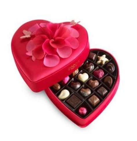 Chocolate Hearts Image by Godiva S Pairing With Rob Riggle Targets S