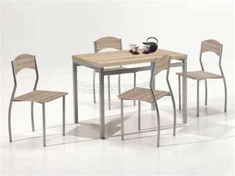 ensemble table et chaises de cuisine ensemble table et chaise conforama marvelous table a