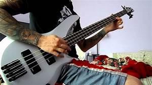 Hypnagogic Gait Bass Playthrough - Necrocosm