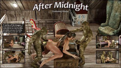 blackadder archives 8 muses porn comics