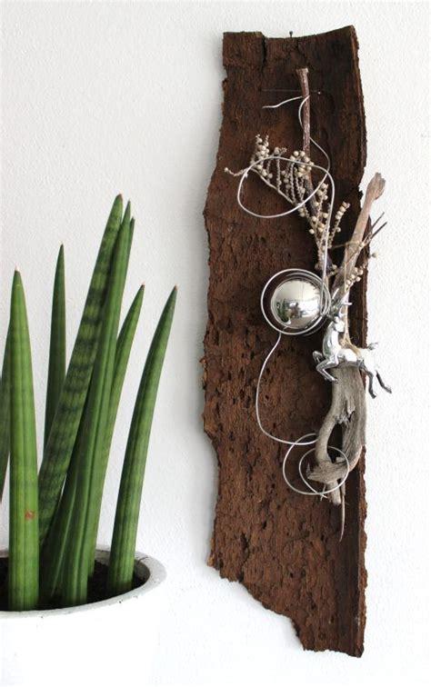 natuerlich dekorieren muthig basteln mit holz natuerlich dekorieren natuerliche dekoration und