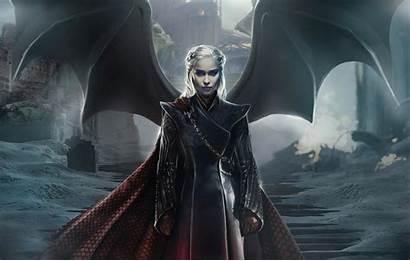 Dragon Queen Wallpapers