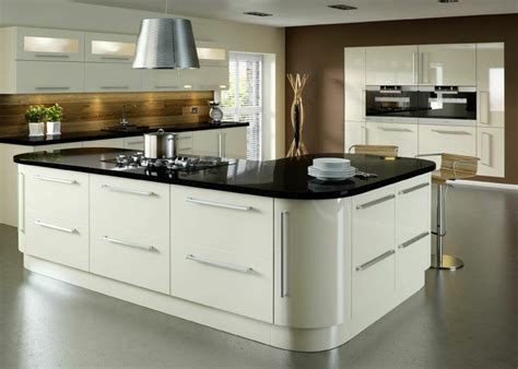 high gloss kitchen island high gloss kitchens mastercraft kitchens 4218
