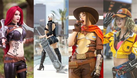 g anime summer 2018 the best and cosplays of 2017 so far overwatch
