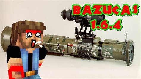 Mod Das Bazucas (rival Rebels Mod