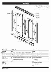 Door Parts Description  U0026 Garage Door Replacement Parts I74