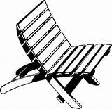 Furniture Patio Coloring Chair Chairs Poltrona Misti Disegno Condividi sketch template