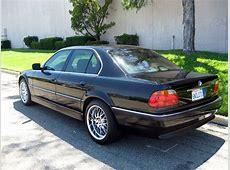 1999 BMW 740i Sedan SOLD [1999 BMW 740i Sedan] $6,900