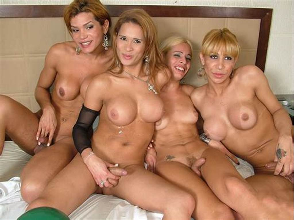 #Shemale #Group #Sex #Fetish #Porn #Pic