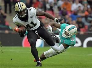 New Orleans Saints RB Alvin Kamara Could Be Kareem Hunt