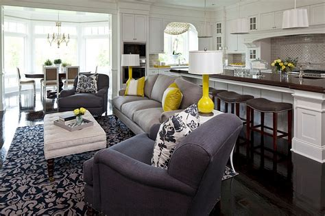 accent ls for kitchen gray and yellow living rooms photos ideas and inspirations