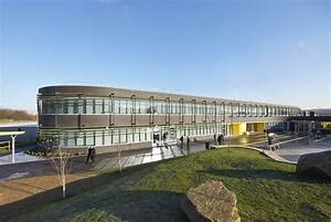 Darwen Vale High School Blackburn - e-architect