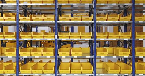 improve  ecommerce warehouse slotting