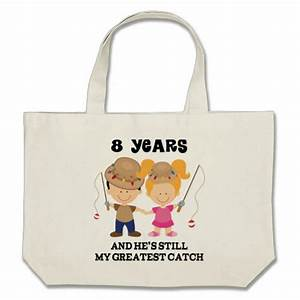 8th wedding anniversary gift for her bags zazzle With 8th wedding anniversary gifts for her