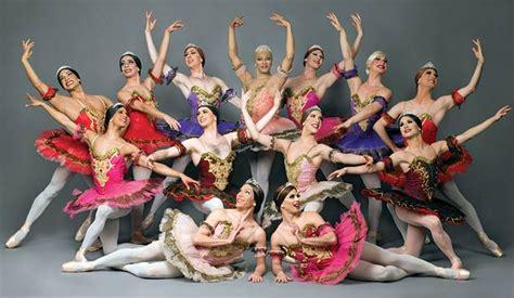 ballets de monte carlo les ballets trockadero de monte carlo the list