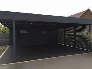 Design Carport Aluminium : prix carport aluminium maison design ~ Sanjose-hotels-ca.com Haus und Dekorationen