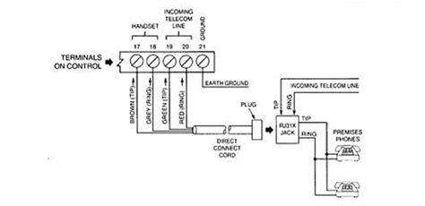 rj31x search wiring diagram floor plans