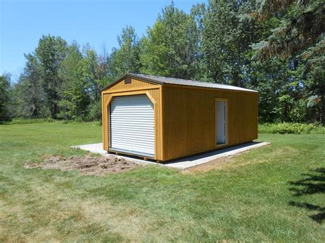 Metal Sheds Lowes. Shed In A Box Lowes Portable Garage