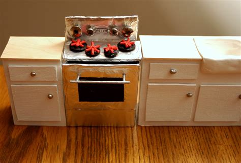 dollhouse furniture kitchen change of scenery dollhouse furniture update