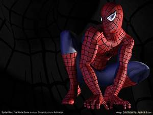 Spiderman Wallpapers 3D - Spiderman Images