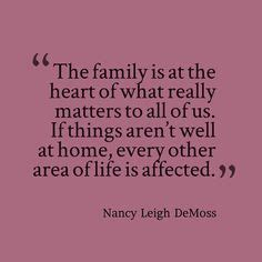put family  quotes quotesgram