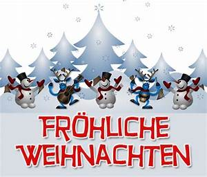 Weihnachtsgrüße Bild Whatsapp : frohe weihnachten bilder ~ Haus.voiturepedia.club Haus und Dekorationen