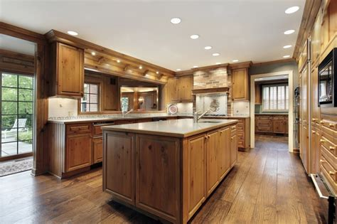 flooring with oak cabinets 5 budget friendly alternatives to hardwood flooring