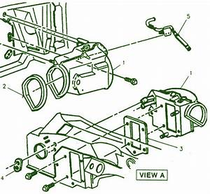 1989 Chevrolet Corvette Fuse Box Diagram  U2013 Circuit Wiring