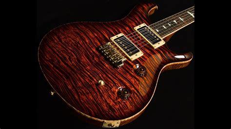 Prs Guitars Private Stock Wildwood 24 • Sn