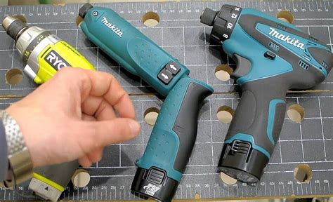 cordless screwdrivers  buyers guide