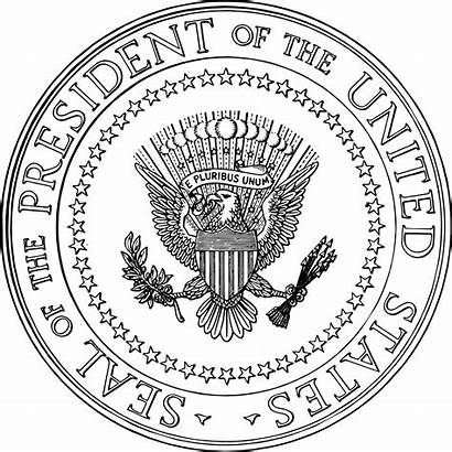 Presidential Seal President Trump Puppet Usa United