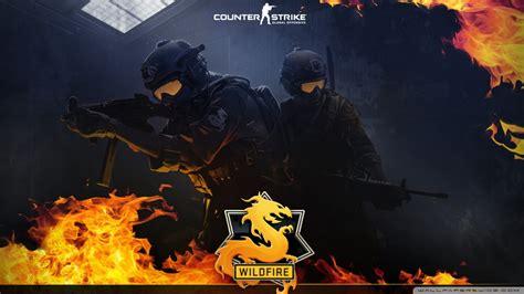 counter strike global offensive ultra hd desktop