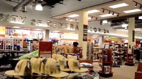 Ucf Barnes And Noble College Bookstore