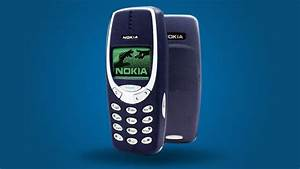 Presenting The Father Of All Come Backs Nokia 3310