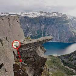 Kristi Kafcaloudis Who Fell To Her Death In Norway Wasn