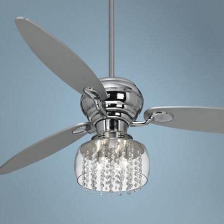 fancy ceiling fans bring  elegance  room