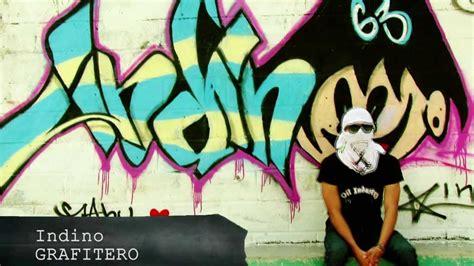 Grafiti Ivan :  ¿arte O Vandalismo?.