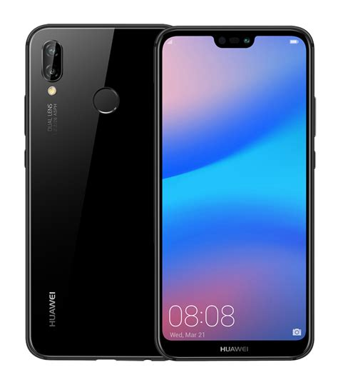 HUAWEI P20 Lite on the Bulgarian market by Telenor ...