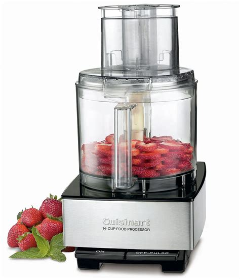 cuisine arte cuisinart pro custom 11 food processor home bathroom