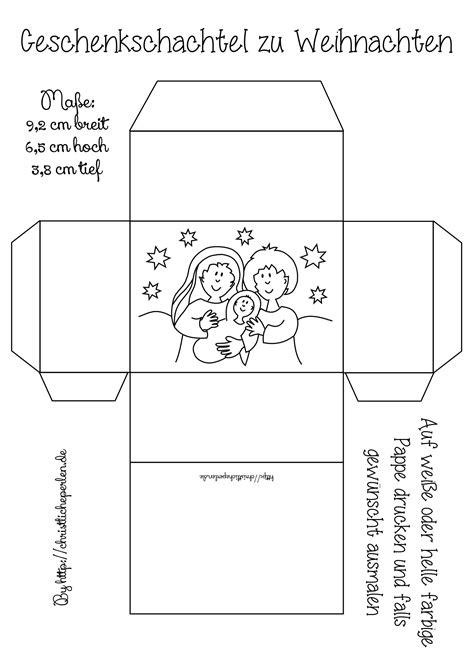 100 Vorlagen Basteln Weihnachten Bilder Ideen