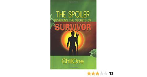 Spoiler Survivor : Survivor Spoiler Leak This Team Wins ...