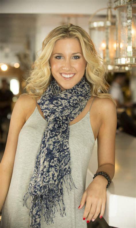 Chrisley Knows Best Star Savannah Preps For College