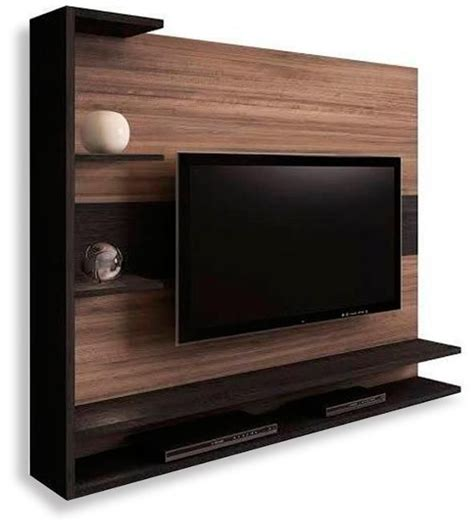 Tv Paneel Wand by Panel Para Lcd Auch Muebles Tv Muebles Muebles