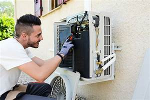 The Cost Of Air Conditioner Installation In Arlington And