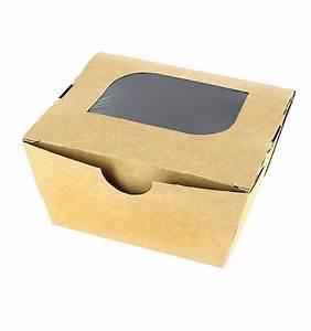 Box Mit Deckel Pappe : box aus pappe mit sichtfenster 11x10x5 5cm 10 st ck ~ Markanthonyermac.com Haus und Dekorationen
